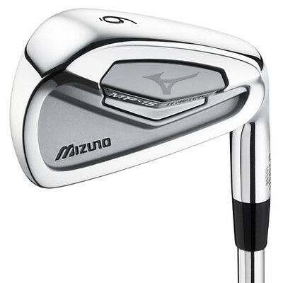 Brand New Mizuno Mp15 Irons 4-PW Dynamic Gold S300 Shafts