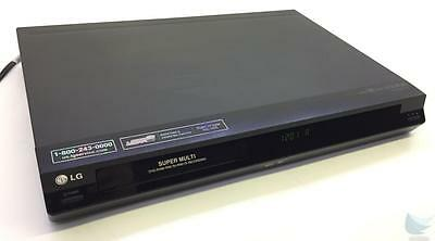 LG DR7877 DVD Player Recorder TESTED & WORKING