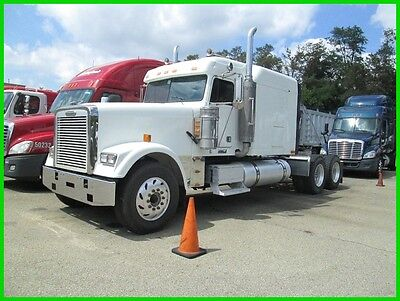 2006 Freightliner FLD CLASSIC 132 Used
