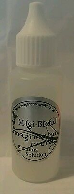 Blending Solution Imagination Crafts MAGI-BLEND  AN EXTRA LITTLE SOMETHING 30ml