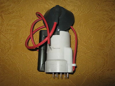 Flyback television transformer FB-1061A brand-new generic replacement