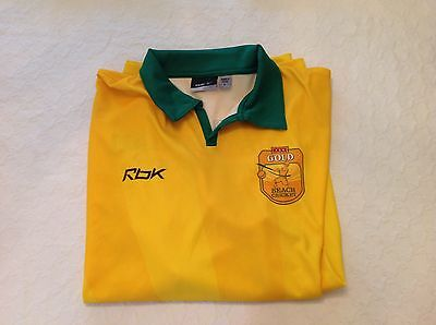 AUSTRALIAN BEACH CRICKET  SHIRT , men's L-XL