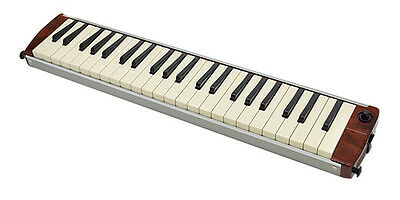 SUZUKI JAPAN Melodica Hammond PRO-44H Electric Melodion w/Case New Free Shipping