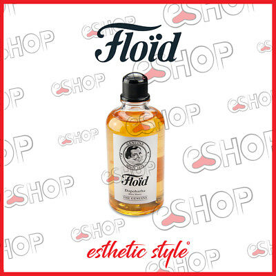 Floid Dopobarba After Shave The Genuine 400Ml + Pompetta Omaggio