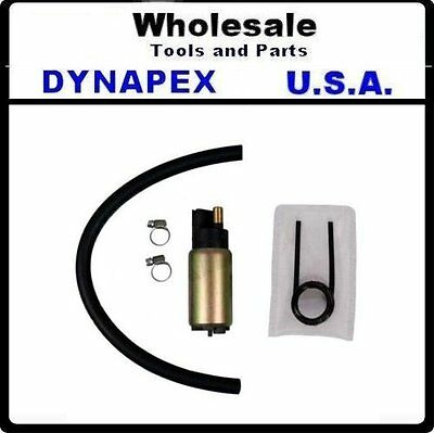 NEW 8.5-Inches Corrugated Flexible In Tank Hose Line Fuel Pump Assembly Module