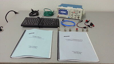 MOHR CT100 Metallic TDR Cable Tester