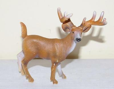 2002 Schleich D73527 Red Deer ? White Tailed Buck ?