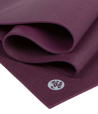 "Manduka PROlite Yoga Mat 71"" 4.7mm - Indulge"