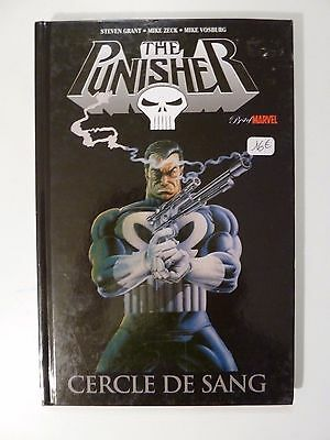 The Punisher Cercle de sang    TBE   ☼