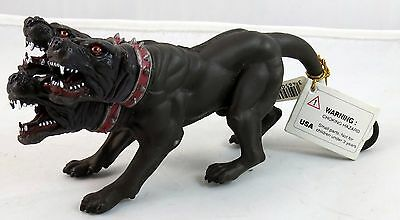 Papo 3-Headed Dog Cerberus Figure with Tag