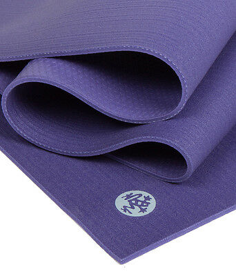 "Manduka PROlite Yoga Mat 71"" 4.7mm - Purple"