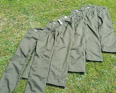 Carp Fishing Trousers (Breathable & Waterproof) Clothing