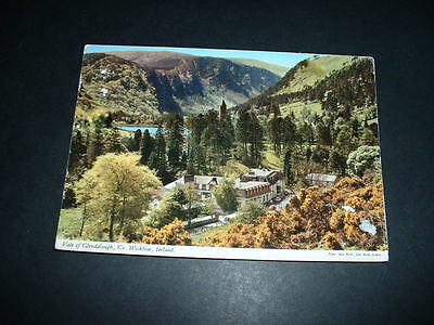Irish  Postcard Ireland  A9 Get What You See