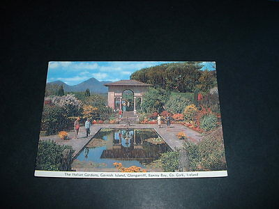 Irish  Postcard Ireland  A1 Get What You See