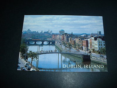 Irish  Postcard Ireland  A16 Get What You See
