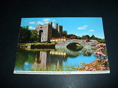 Irish  Postcard Ireland  A18 Get What You See