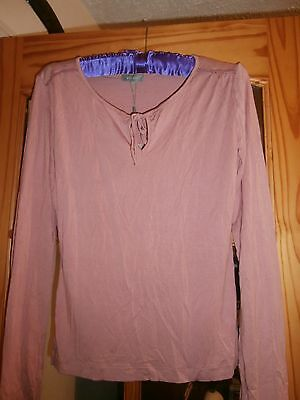 Pretty New Per Una (M&s) Top, Size 8