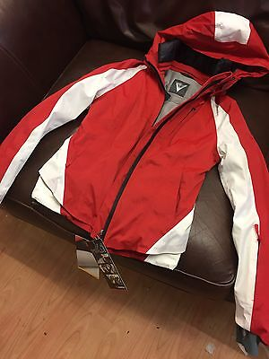Dainese /Dianese Ski Jacket Oslo Evo Ladies /womens Ski Jacket/girls Ski Jacket/