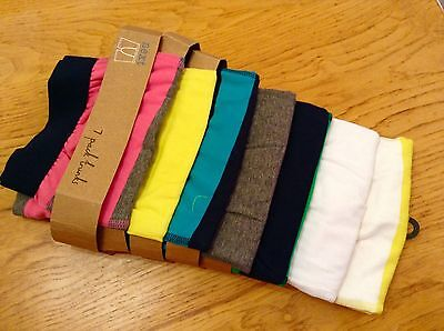 NEXT 7 Multi Pack Boys Trunks / Boxers 5-6 Years RRP £17 - No Reserve