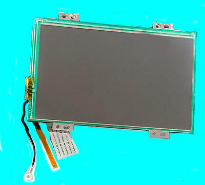 Touch Screen Display: Lexmark X463, X464, X466 -Serie, 40X5837,  Dell 3333, 3335