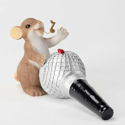 Charming Tails 'I'll Sing It Loud, You're My Idol', With Microphone Fig. 4027099