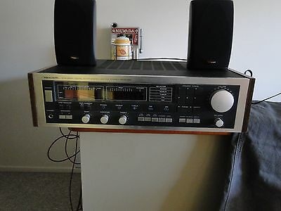 Realistic STA 2600 Digital Synthesized Receiver Rare!
