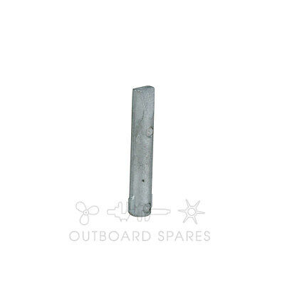 Yamaha Internal Anode for 25,30,40,50,60,70hp Outboard (Part # 62Y-11325-00)