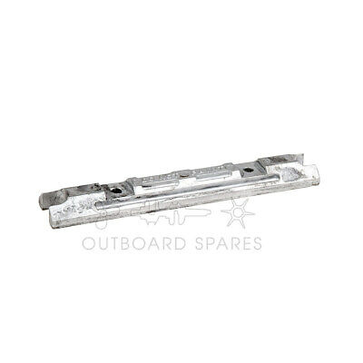 Yamaha Alum Anode for 40,50,60,70,75,80,85,90,100hp Outboard Part# 6H1-45251-03