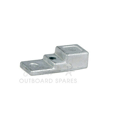Suzuki Anode for 60,70,80,90,100,115,140hp Outboard (Part # 55321-90J01)
