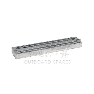 Suzuki Aluminium Bar Anode for 60hp to 300hp Outboard (Part # 55321-94900)