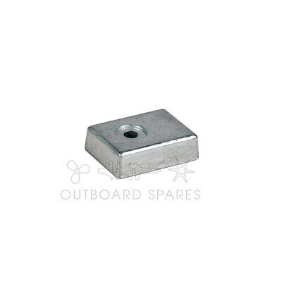 A New Suzuki Zinc Anode for 25hp to 300hp Outboard (Part# 55320-95311)