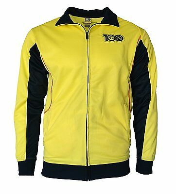 CLUB AMERICA Track Jacket SEASON 2017 Official Merchandise ADULT, Ships Same Day