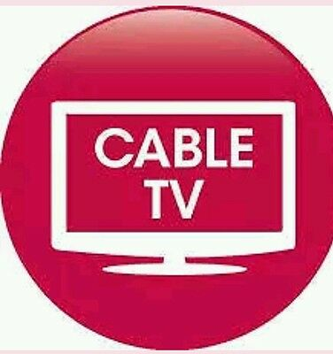 6 Months Cable Vm Warranty Support For  All Make & Models