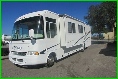 2001 R-Vision CONDOR CLASS A ONLY 2931 MILES Used