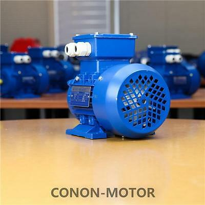 7.5kw 10HP 2800rpm shaft 38mm Electric motor 3 phase 415v compressor pump