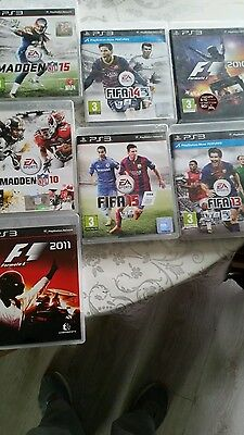 bundle ps3 games including fifa 15