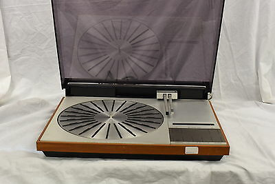 Bang & Olufsen Beogram 4002 Record Player - Turntable