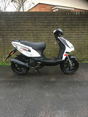 125 scooter 2014 spares or repair 50 moped project non runner 250 450 pit bike
