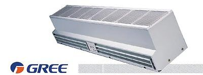 GREE HEAVY DUTY COMMERCIAL AIR CURTAIN 1200mm RRP $480.00