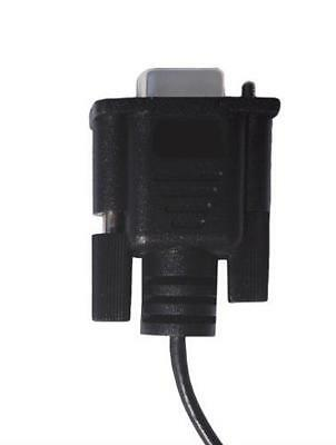 Dl-Common Accessories Rs232 9Way D Type Socket External Pwr Cable: Dl Scanning