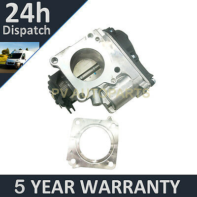 For Vw Lupo Polo 1.4 Complete Throttle Body