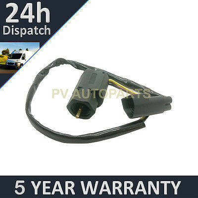 Gearbox Speed Speedo Rpm Sensor For Ford Fiesta 1.25 1.3 1.4 1.6 1.8 1995-2000