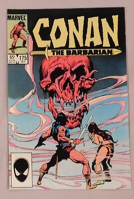 Conan the Barbarian #175 (Oct 1985, Marvel) NM