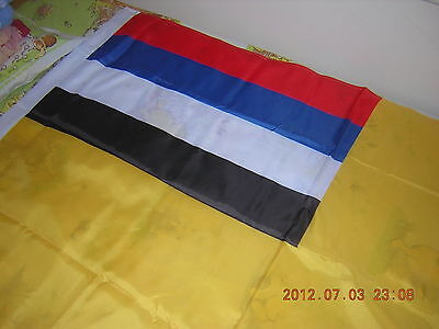 NEW Manchukuo Flag North East China under Japanese Occupation in WWII ensign 3X5