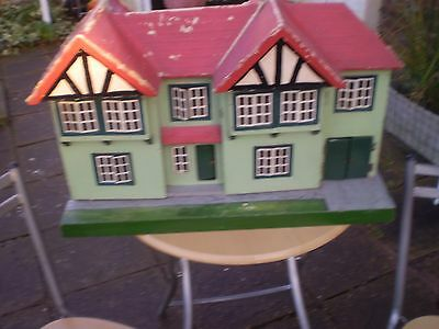 triang dolls house vintage