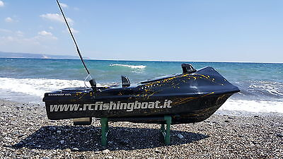 Bait Boat Surfcasting Poseidon Sea Bait Boat Rc Boat For Sea Fishing