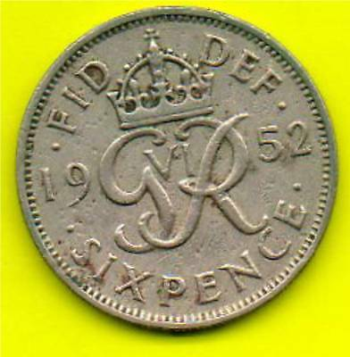 Sixpence 1952 - Please Look