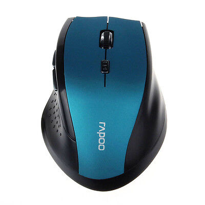 2.4GHz Wireless Optical Gaming Mouse Mice For Computer PC Laptop Canglan New