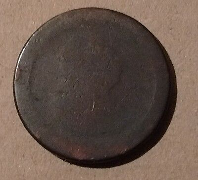 Great Britain, one penny, 1797 (Craig 21)