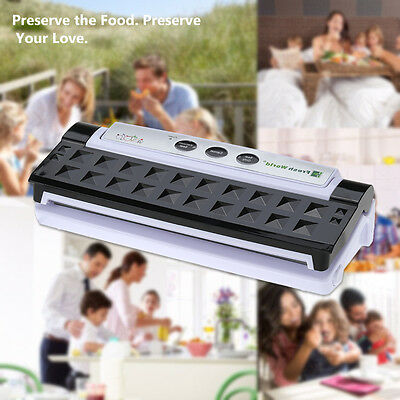 vacuum sealing machine freshworld  Home Food Preservation